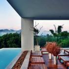 บ้านสายหมอก กาญจนบุรี
