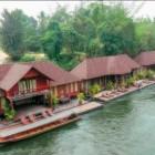 บ้านไทรโยค กาญจนบุรี