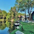 บ้านสายน้ำ กาญจนบุรี