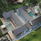 บ้านสายฟ้า กาญจนบุรี